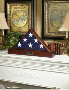 flag case america fastframe eagan