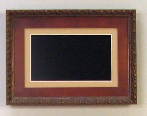 digital photo frame after