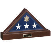 Mendota Heights, MN Flag Boxes