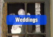 Wedding Framing Gallery